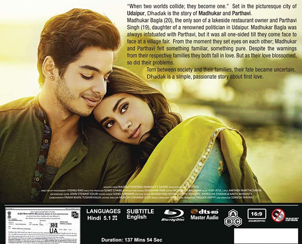 watch dhadak movie online in hd with english subtitles