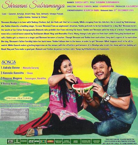 Gallery images and information: Kannada Kavanagalu Friendship