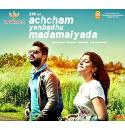 Achcham Yenbadhu Madamaiyada - 2016 Audio CD
