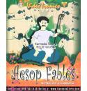 Aesop Febles - English & Kannada Animation Video CD