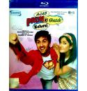 Ajab Prem Ki Ghazab Kahani - 2009 (Hindi Blu-ray)