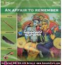 An Affair To Remember - Classical Intrumental Audio CD