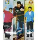 Power - Namma Basava - Appu (Puneeth Hits) Combo DVD