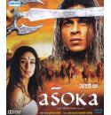Ashoka - 2001 (Hindi Blu-ray)