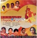 Best of Thyagaraja (Classical Vocal) - Various Artists Audio CD