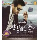 Billa 2 - 2012 (Tamil Blu-ray)