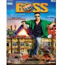 Boss - 2013 (Hindi Blu-ray)