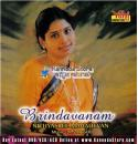 Brindavanam (Classical Vocal) - Nithyasree Mahadevan Audio CD