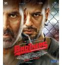 Brothers - 2015 (Hindi Blu-ray)