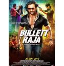 Bullett Raja - 2013 (Hindi Blu-ray)