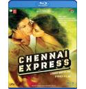 Chennai Express - 2013 (Hindi Blu-ray)