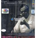 Classical Vocal - Dr. BM Balamuralikrishna Audio CD