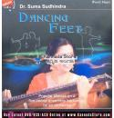 Dancing Feet - Dr. Suma Sudhindra - Audio CD