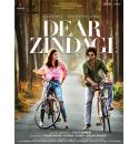 Dear Zindagi - 2016 (Hindi Blu-ray)