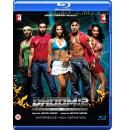 Dhoom 2 - 2006 (Hindi Blu-ray)