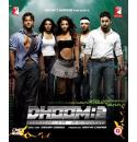 Dhoom 2 - 2006 DVD