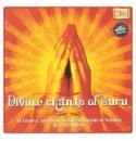 Divine Chants of Guru (Spiritual) - Uma Mohan Audio CD