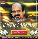 Divine Melodies (Dasara Krithis) - Sri Vidyabushana Audio CD