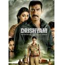Drishyam - 2015 (Hindi Blu-ray)