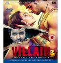 Ek Villain - 2014 (Hindi Blu-ray)