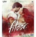 Fitoor - 2016 (Hindi Blu-ray)