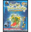 Nadaswaram - Flute Special Songs (Intrumental) MP3 CD