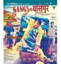 Gangs Of Wasseypur - 2012 (Hindi Blu-ray)