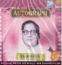 Autograph - Ghantasala Kannada Film Hits Audio CD