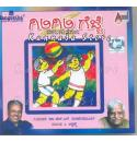 Gili Gili Gejje - C. Ashwath Audio CD