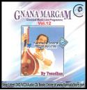 Gnana Margam (Classical Vocal Live) - KJ Yesudas Audio CD