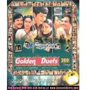 Golden Duets - Ever Duet Songs from Kannada Films 5 MP3 CD Set