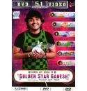 Golden Star Ganesh Super Hits Video Songs  DD 5.1 DVD