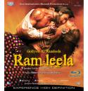 Goliyon Ki Rasleela Ram-Leela - 2013 (Hindi Blu-ray)
