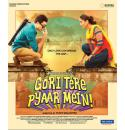 Gori Tere Pyaar Mein - 2013 (Hindi Blu-ray)