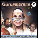 Gurusmarana Vol 1 (Classical Vocal) - KJ Yesudas Audio CD