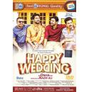 Happy Wedding - 2016 DD 5.1 DVD