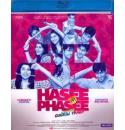 Hasee Toh Phasee - 2014 (Hindi Blu-ray)