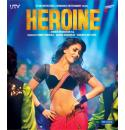 Heroine - 2012 (Hindi Blu-ray)