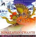 Himalayan Chants 1 - The Divine Sounds of Spirituality