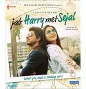 Jab Harry Met Sejal - 2017 (Hindi Blu-ray)