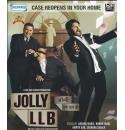 Jolly LLB - 2013 (Hindi Blu-ray)
