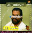 Autograph by K.J. Yesudas Audio CD