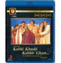 Kabhi Khushi Kabhie Gham - 2001 (Hindi Blu-ray)