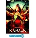 Kahaani - 2012 (Hindi Blu-ray)