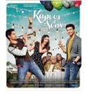 Kapoor & Sons - 2016 (Hindi Blu-ray)