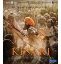 Kesari - 2019 (Hindi Blu-ray)