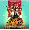 Kirik Party - 2016 Audio CD (Extended Version)