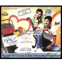 Krishna N Love Story - 2010 MP3 CD