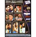 New Kannada Movies Video Songs Vol 1 DD 5.1 DVD