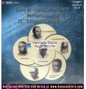 Live At Music Academy Vol 2 - Classical Vocal Audio CD